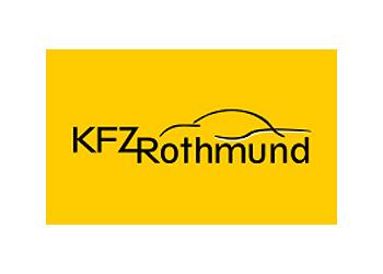 Logo Firma KFZ-Rothmund GmbH in Neufra