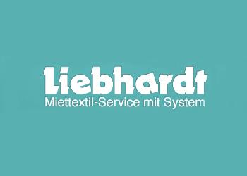 Logo Firma Textilservice Liebhardt GmbH & Co.KG in Biberach an der Riß