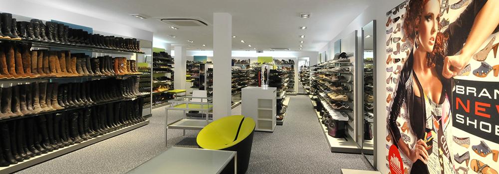 online store c42b0 5c7e9 Detailansicht Firma / Jobscout Biberach - Hier finden Sie ...