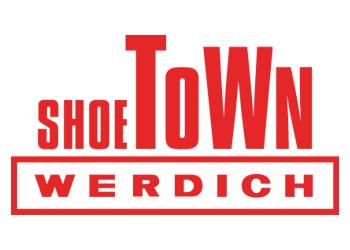 Logo Firma Shoe Town Werdich in Biberach an der Riß