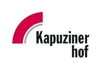 Logo Firma Hotel Kapuzinerhof Biberach in Biberach an der Riß