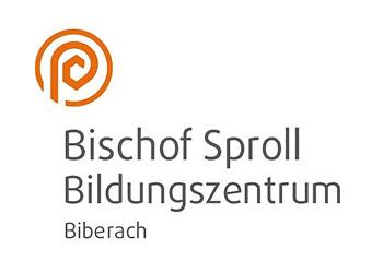 Logo Firma Bischof-Sproll-Bildungszentrum  in Biberach an der Riß