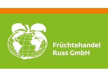 Logo Firma Früchtehandel Russ GmbH in Untersulmetingen