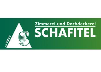 Logo Firma Schafitel GmbH Zimmerei und Dachdeckerei in Reinstetten