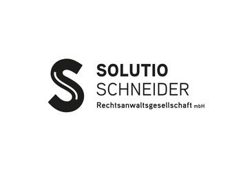 Logo Firma Solutio Schneider Rechtsanwaltsgesellschaft mbH  in Biberach an der Riß