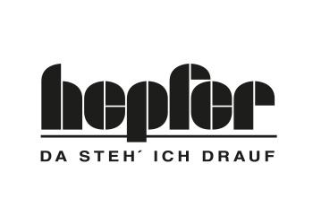 Logo Firma Schuhaus Hepfer GmbH in Biberach an der Riß