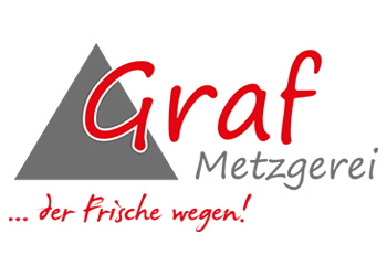 Logo Firma Metzgerei Graf in Laupheim