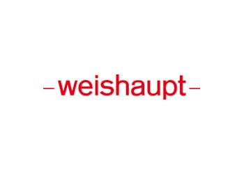 Logo Firma MAX WEISHAUPT GMBH in Schwendi