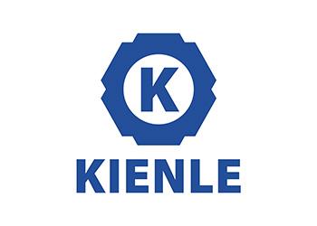 Logo Firma Kienle GmbH CNC-Metallverarbeitung in Altheim