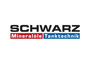 Logo Firma Schwarz GmbH Mineralöle + Tanktechnik in Biberach an der Riß