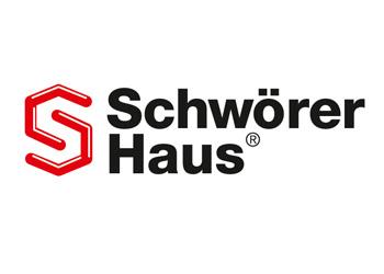 Logo Firma SchwörerHaus KG in Biberach an der Riß