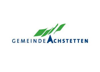 Logo Firma Gemeinde Achstetten in Achstetten