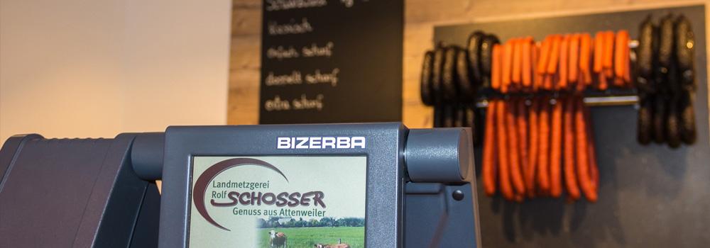 Schosser Biberach