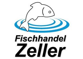 Logo Firma Fischhandel Zeller GmbH  in Bad Schussenried