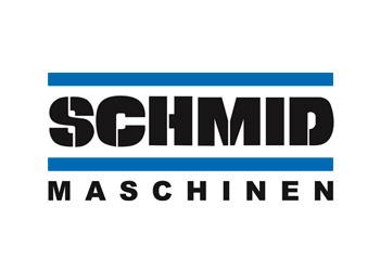Logo Firma Schmid GmbH Maschinenbau in Biberach an der Riß