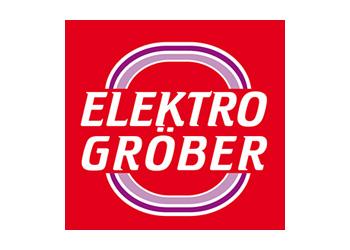 Logo Firma Elektro Gröber UG in Riedlingen
