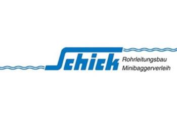 Logo Firma Schick Rohrleitungsbau GmbH in Ahlen