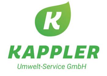 Logo Firma Kappler Umwelt-Service GmbH in Biberach an der Riß