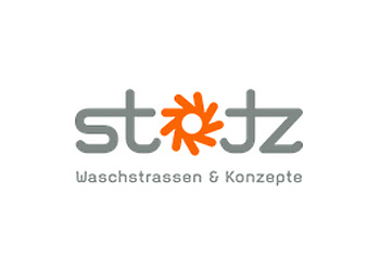 Logo Firma Stotz Waschstrassen & Konzepte in Biberach an der Riß