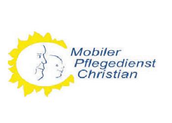 Logo Firma Mobiler Pflegedienst Christian in Biberach an der Riß