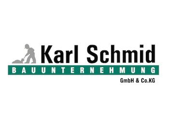 Logo Firma Karl Schmid Bauunternehmung GmbH & Co. KG  in Mittelbiberach