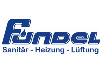 Logo Firma Fundel Sanitär GmbH in Laupheim