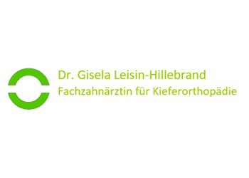Logo Firma Kieferorthopädische Fachpraxis Dr. Gisela Leisin-Hillebrand in Biberach an der Riß