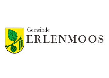 Logo Firma Gemeindeverwaltung Erlenmoos in Erlenmoos