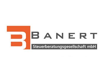 Logo Firma Banert Steuerberatungsgesellschaft mbH in Biberach an der Riß
