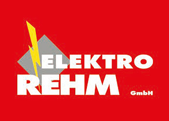 Logo Firma Elektro Rehm GmbH in Oggelshausen