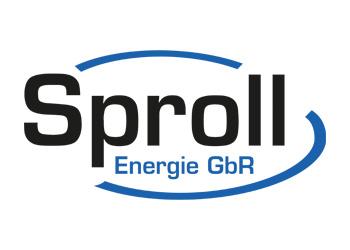 Logo Firma Sproll Energie GbR in Mittelbiberach