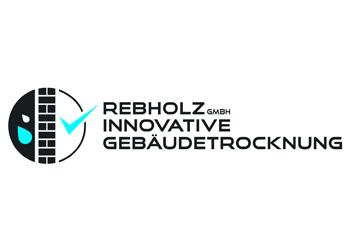 Logo Firma Rebholz GmbH in Ingoldingen