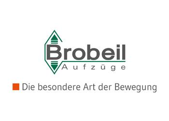 Logo Firma Brobeil Aufzüge GmbH & Co.KG in Dürmentingen