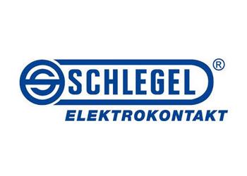 Logo Firma Georg Schlegel GmbH & Co. KG in Dürmentingen
