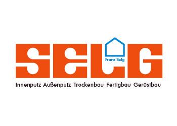 Logo Firma Franz Selg Putz-Stuck-Trockenbau GmbH in Riedlingen