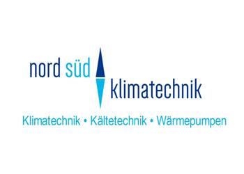 Logo Firma Nord-Süd Klimatechnik GmbH & Co. KG in Stafflangen