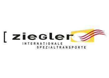 Logo Firma Gustav Ziegler GmbH in Dürmentingen