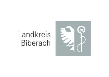 Logo Firma Landratsamt Biberach in Biberach an der Riß