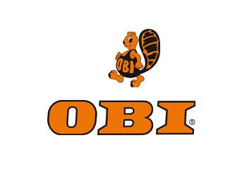 Logo Firma OBI Markt Biberach in Biberach an der Riß