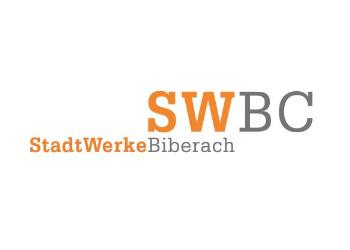 Logo Firma Stadtwerke Biberach GmbH in Biberach an der Riß