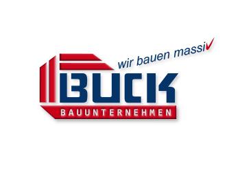 Logo Firma Buck GmbH Bauunternehmen in Stafflangen