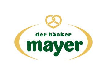 Logo Firma Der Bäcker Mayer in Oberessendorf