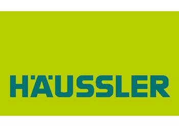 Logo Firma Karl-Heinz Häussler GmbH Backofenbau in Heiligkreuztal