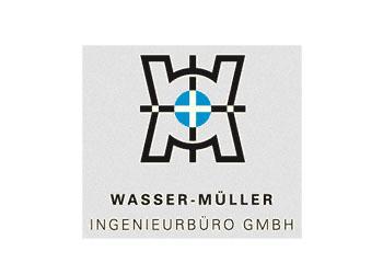 Logo Firma Wasser-Müller Ingenieurbüro GmbH in Biberach an der Riß