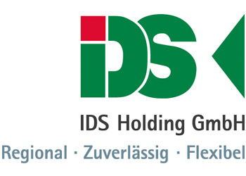 Logo Firma IDS Holding GmbH in Unteressendorf