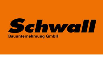 Logo Firma Schwall Bauunternehmung GmbH in Laupheim