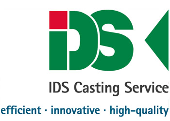 Logo Firma IDS Casting Service GmbH in Unteressendorf