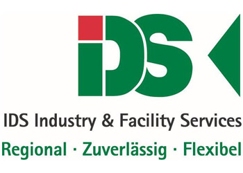 Logo Firma IDS Industry & Facility Services GmbH in Unteressendorf