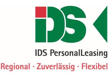 Logo Firma IDS PersonalLeasing GmbH in Unteressendorf