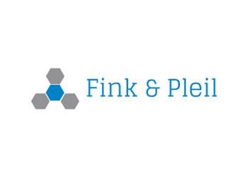 Logo Firma Fink und Pleil GbR  in Eberhardzell